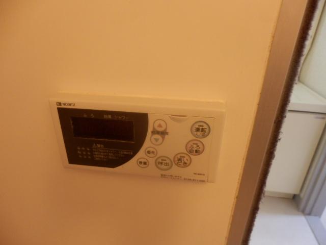 小野沢ハイム 302号室の設備