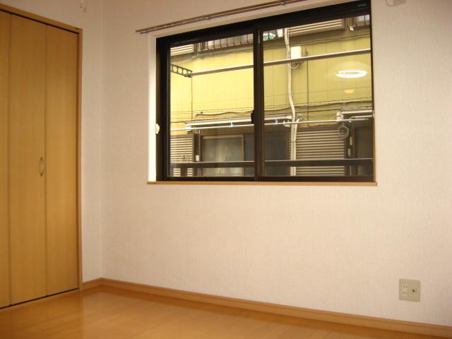 グリーンハイム壱番館 203号室のその他