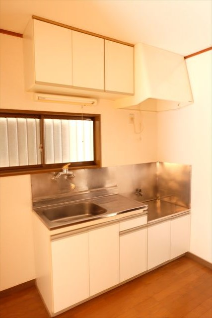 SIテラスのキッチン