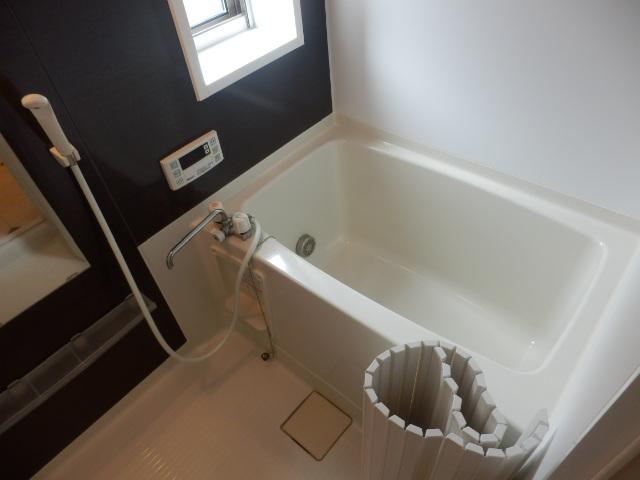 M-grace 101号室の風呂