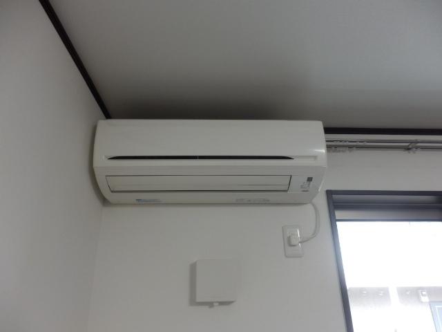 M-grace 101号室の設備