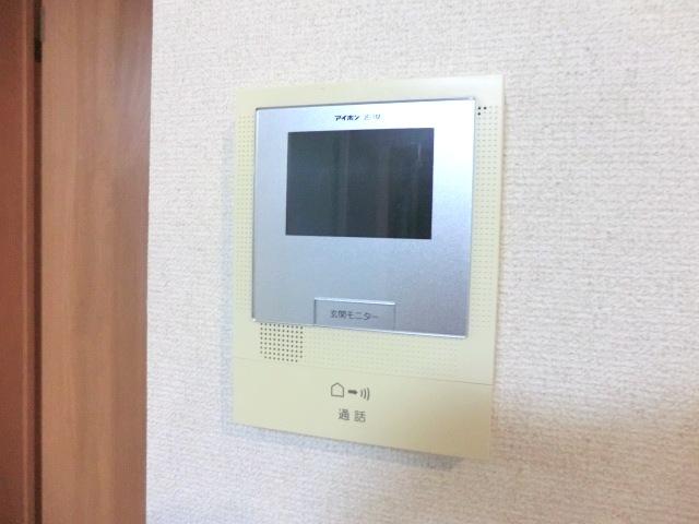 サンモールT 202号室の設備