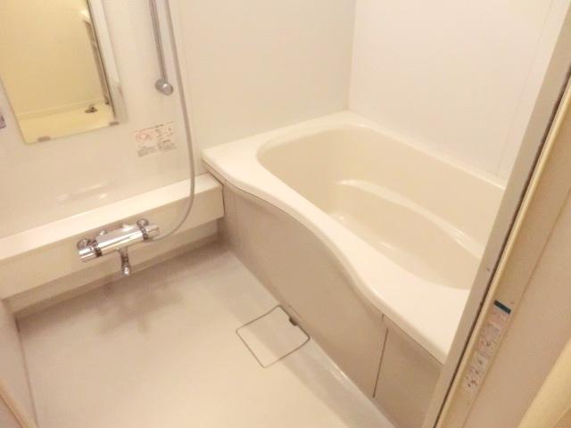 サンモールT 202号室の風呂