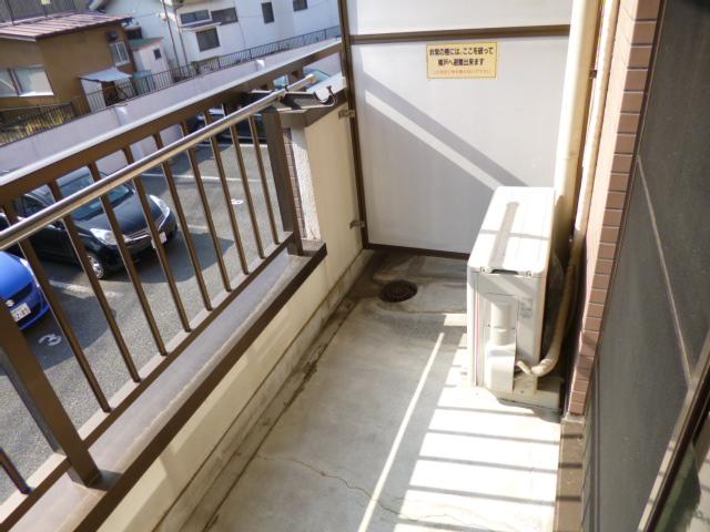 武蔵浦和ハイツ 202号室のその他