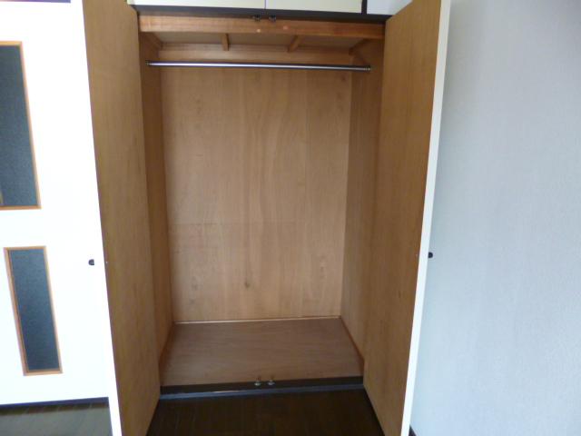 武蔵浦和ハイツ 308号室の収納