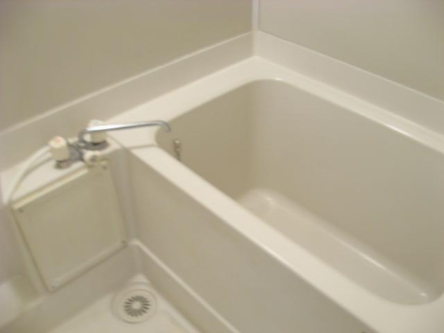 ビューティKASHI 202号室の風呂