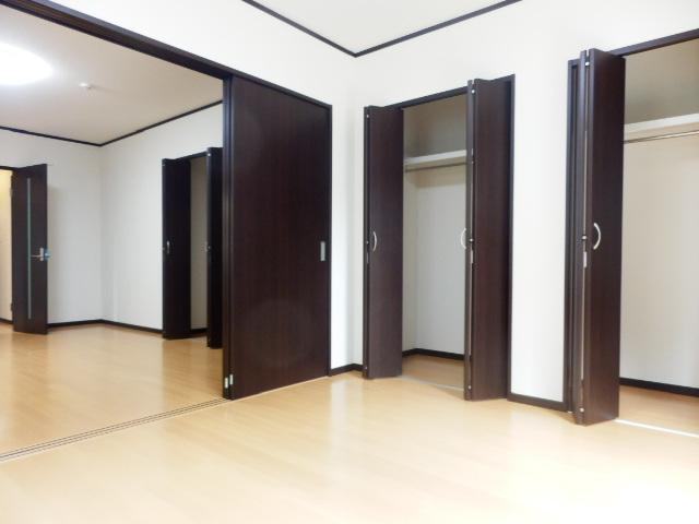 アムール武蔵浦和 103号室のその他