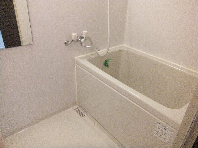 ラミーユ浦和ハイライズファースト・キャッスル 407号室の風呂