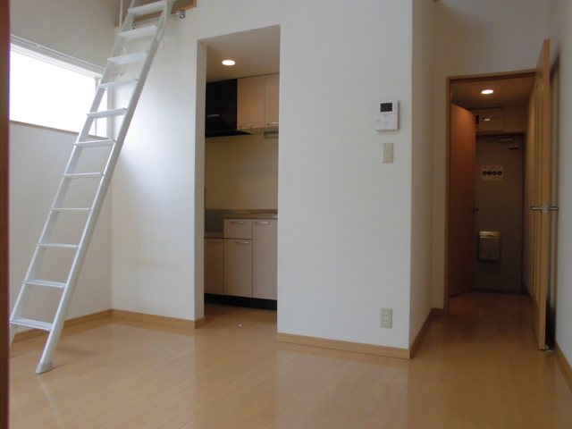 YS吉塚駅東1 202号室のその他