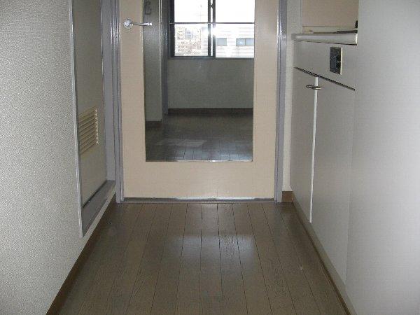 東玉川ハウス 401号室のその他