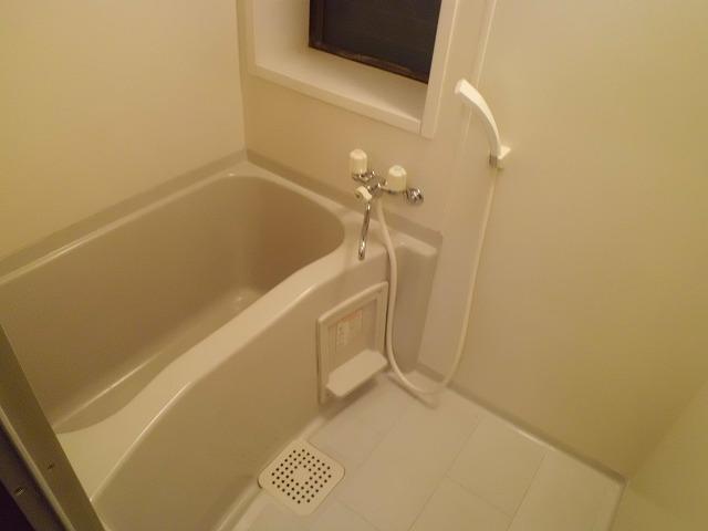 田園調布4丁目アパート 101号室の風呂