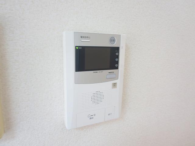 ルーニィ平町 202号室のセキュリティ