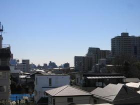 アーデン駒沢パークフロント 102号室の景色