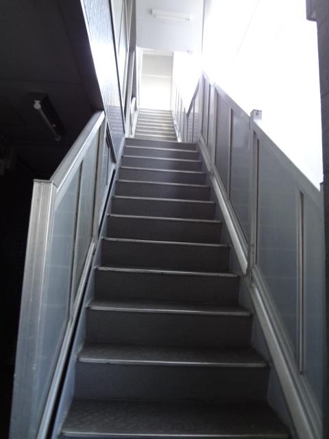 尾山台QSハイム 202号室のその他