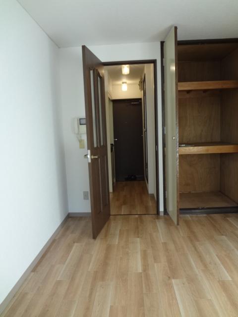 尾山台QSハイム 202号室のその他部屋