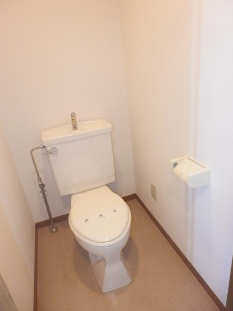 メルヴェイユ 402号室の風呂