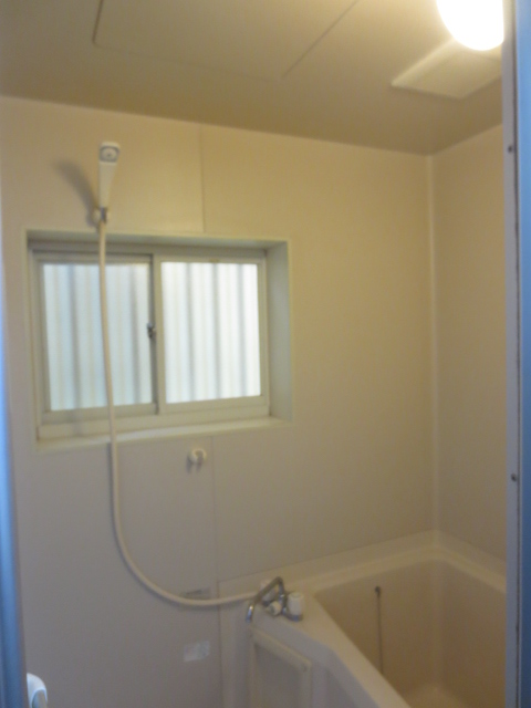 スターハイツ 102号室の風呂