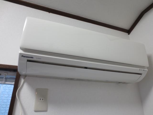 カーサ川口 201号室の設備