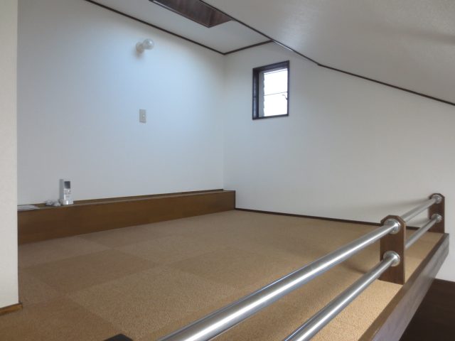 カーサ川口 201号室のその他