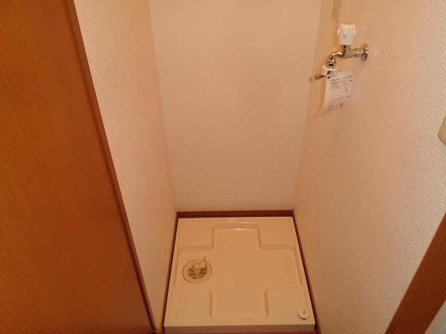 ルネス木嶋 302号室の設備