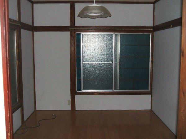 美晴荘 203号室のその他