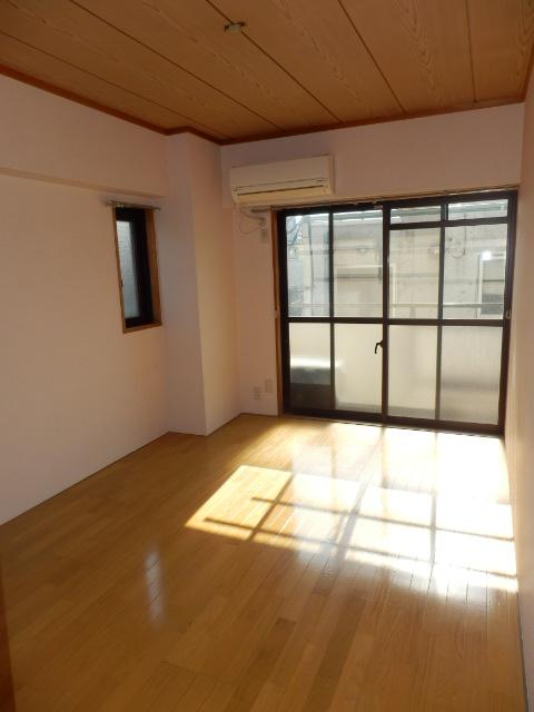 エクセレント駒沢 205号室の眺望
