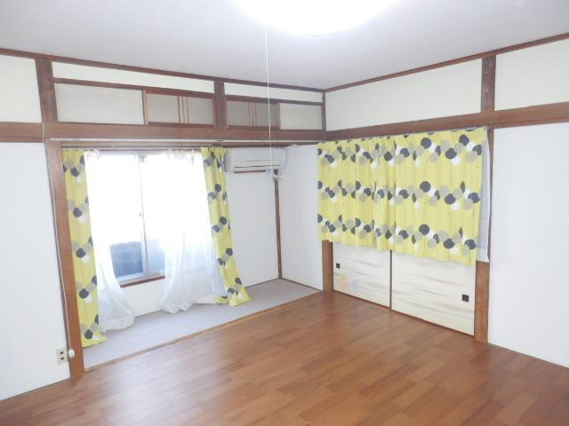 斉藤貸家 2F号室のその他設備