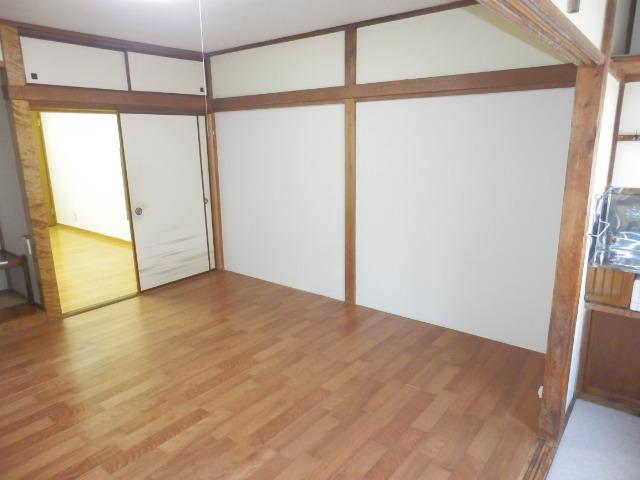 斉藤貸家 2F号室のその他