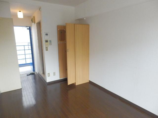 アイディールマンション 204号室のその他