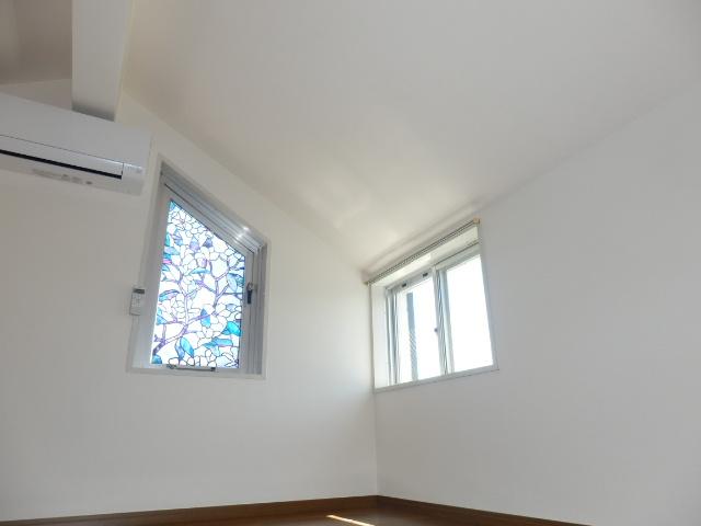 八雲ハウス 201号室のその他