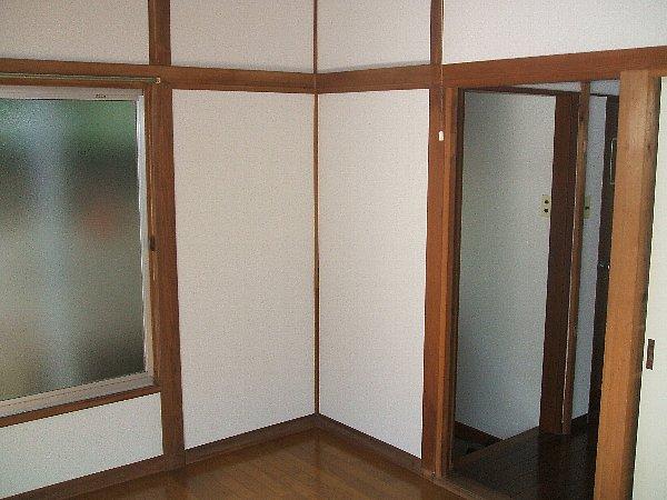 チェリーハイツ 102号室のその他