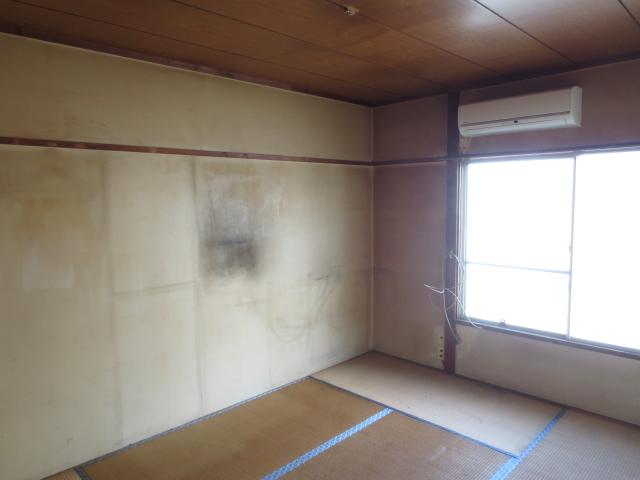 花ノ木ハイム 202号室の設備