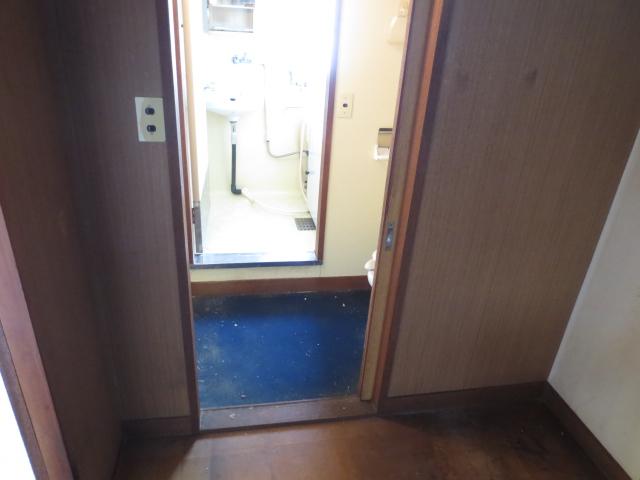 花ノ木ハイム 202号室のその他