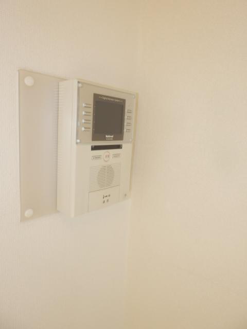 ライオンズマンション上野毛第2 602号室のその他
