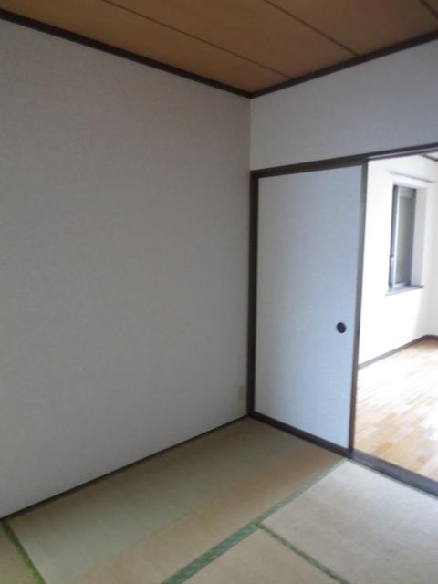 グリーンハイツシェスタ 202号室の居室