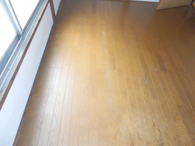 安藤方 2-A号室の設備