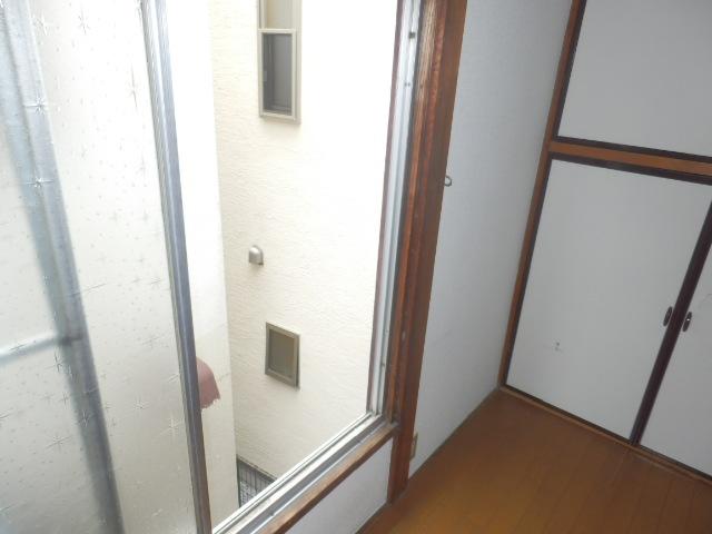 安藤方 2-A号室のその他