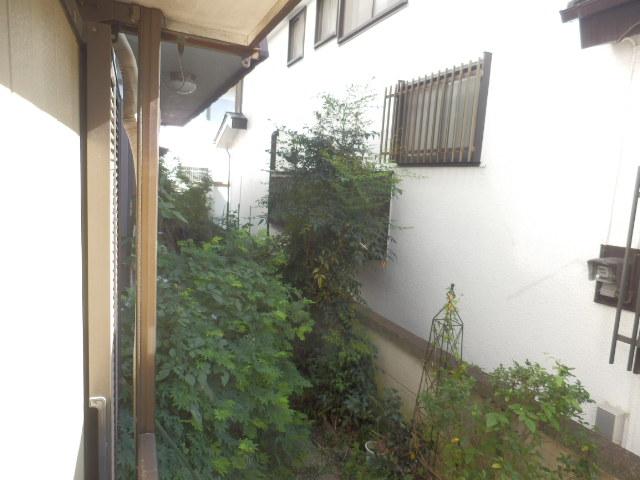 竹澤アパート 101号室のその他