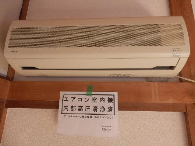 竹澤アパート 101号室の設備