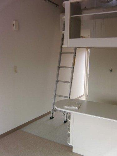 コーポカトウ 208号室の設備