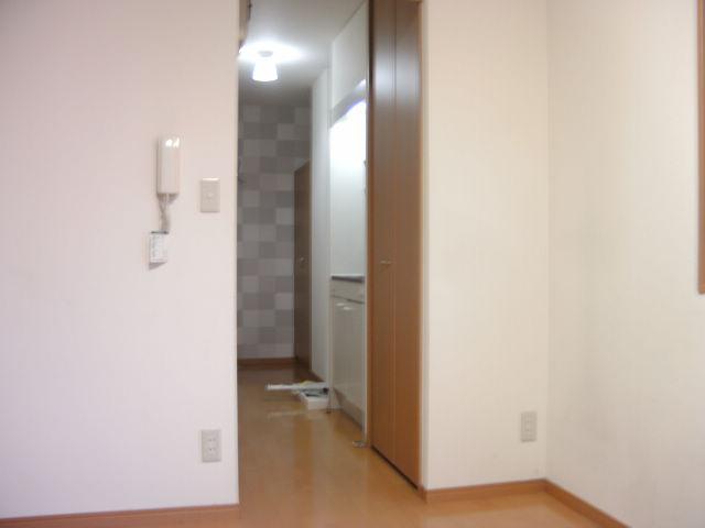 オークラ綱島ビルⅢ 302号室のセキュリティ