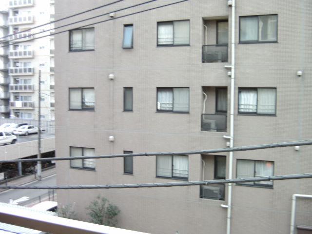 オークラ綱島ビルⅢ 302号室の景色