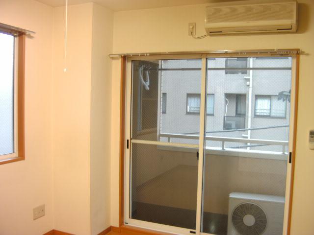 オークラ綱島ビルⅢ 302号室のその他共有