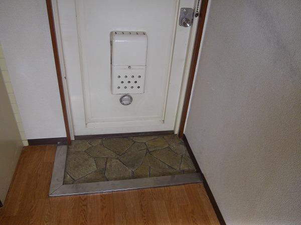 メゾン・ド・エクレール 203号室のセキュリティ