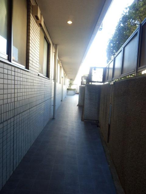 エトワール下馬 301号室のその他共有