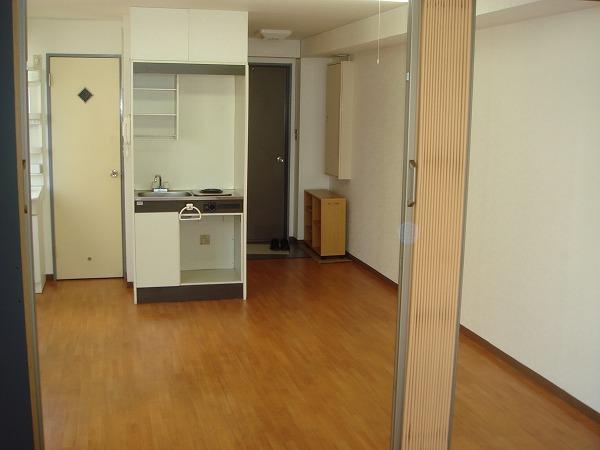 第13菊地ビル 4F号室のその他部屋