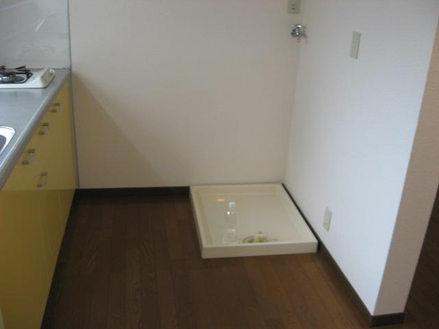 メールメゾン・シマ 203号室のその他