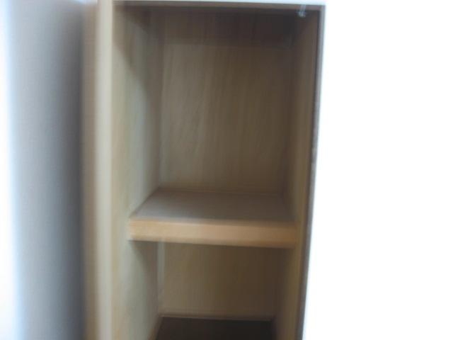 メールメゾン・シマ 203号室の収納