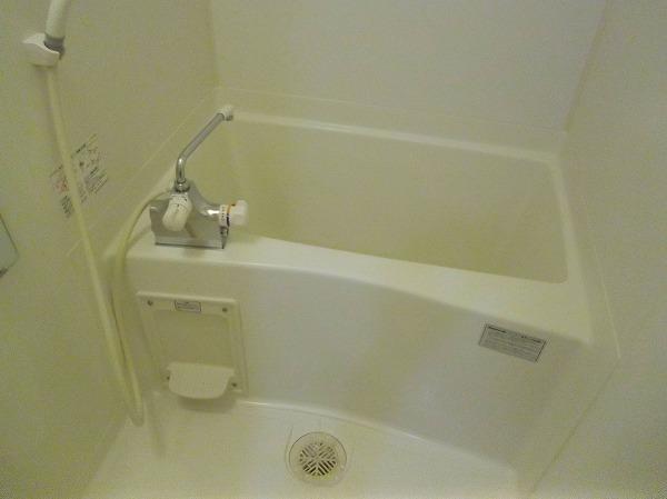 ZESTY駒澤大学Ⅱ 401号室の風呂