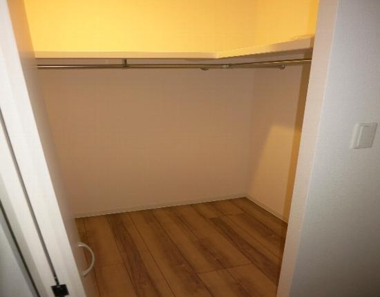 ベルメゾン若林 101号室の収納